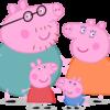 Peppa Pigは多言語学習に最適な「多観」素材かもしれない件