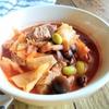 ちょっとの工夫で味変!『味噌ベース』の野菜たっぷりスープWEEK!ヘルシー野菜ランチNo.23