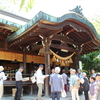 安城の社寺建築をめぐる体験講座を開催!