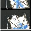 『ほら、ここにも猫』・第95話「大凧」
