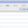 PyCharmでエディタのタブ移動をchrome風のkeymapにする