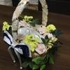 結婚式用のリングピローを手作りしてみました!