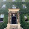 The Angel hotelでコーヒーブレイク@Bury St Edmunds