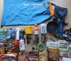 防災グッズと災害時必要なものリスト!登山者が選ぶおすすめアイテムと技