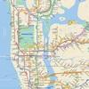 【初めてのアメリカ旅行】乗り放題メトロカードでニューヨークの地下鉄を乗りこなそう!日本の感覚でいくとかなりアバウトな電車事情