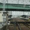 名古屋まで電車さんぽ - 堀田のりかえ - 2018年10月よっか