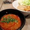 五ノ神製作所 @新宿 濃厚エビつけ汁のモチモチつけ麺