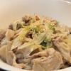 旨い・速いガッツリ食べれる丼もの!ネギたっぷりネギ塩豚丼のレシピ