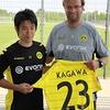 ドイツサッカーは日本サッカーの父