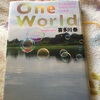 Hime's Book Shelf🌿 7.One World