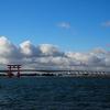 お正月旅行:弁天島へ寄ってから舘山寺へ