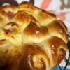 ●ちぎりパン