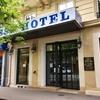 フランスで泊まったホテル(パリ市内&オルリー空港)