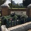 汐入公園(荒川区)春・秋も水遊び!ママ目線の子供の遊び場・公園情報