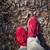 靴にこだわると移動がとても楽に!ランニングシューズのおすすめ15選!