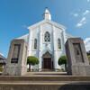福江島の教会群とおいしいもの