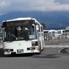 鹿児島交通(元西武バス) 1730号車