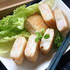 中国、東南アジア、長崎で親しまれるエビを使った揚げパンのレシピ