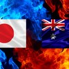 W杯アジア最終予選。日本代表VSオーストラリア代表。個人的採点。