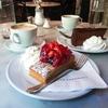 【NY】ノイエギャラリーのカフェサバスキーでザッハトルテを食べよう