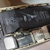 【スマホ修理】iPhoneSE初代 バッテリー交換しました