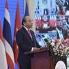 ASEAN海洋国、中国に対抗姿勢を示す