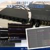 ナカミチ モバイルプリアンプ CA-101 2021 #1 カスタム・メンテナンス 整備録