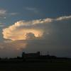 夕暮れ景色~その109『あの雲に…』