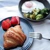 selワッサンって知ってる? 新横浜で買える美味しいクロワッサンとスキレット朝食