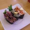 かっぱ寿司「季節限定、旬のネタ」など