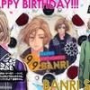 【2017BD】「A3!」摂津万里9/9誕生日バースデーコメント一覧