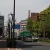 地下鉄長居(大阪市住吉区)