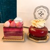和菓子の様な出で立ち!大阪・梅田の「HIBIKA」の四季菓子が、東京でも!!!!