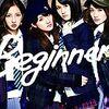 AKB48「Beginner」公式YouTube動画PV/MVプロモーションミュージックビデオ、ジャケット写真、ビギナー