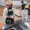 5年生:家庭科 ご飯を炊いておにぎりに②