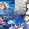 宮崎駿監督『崖の上のポニョ』と新海誠監督『天気の子』は結末は違っても結論は「大丈夫だよ」