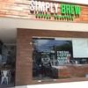 バリ島 サヌール 「SIMPLY BREW」