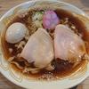 山形市 極中華蕎麦ひろた 山形七日町店 煮干し中華蕎麦をご紹介!🍜
