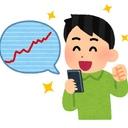 21歳フリーターが株に挑戦!(OneTapBuy)