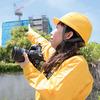 【カメラマン】建機カメラマンの荷物が多い理由【建機カメラマン 荷物】