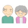 私の管理するマンションにこんな、高齢者のご夫婦が居ます。(認知症にならないわけだ)