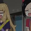 キラッとプリ☆チャン 第123話 まるあプリチャン感想「おしゃま頑張る!? バグッチュを助けるッチュ!」