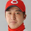 広島カープの東出輝裕(元選手、現コーチ)について