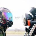 No moto No life.
