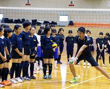 新任コーチは元日本代表!?部活動で悩む先生をICTでサポートします!