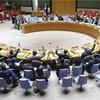 国連安保理、北制裁決議を採択…中露も賛成