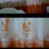 一枚のカーテンの写真が思い出させてくれた時間