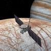 木星の衛星エウロパで水蒸気を検出…生命の存在を確認するために探査機を2020年に打ち上げ