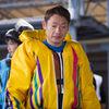 THEピット@グランプリ――さすがのグランプリ戦士!