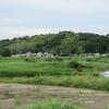 勝岡城(三股町大字蓼池)